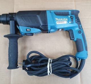 MAKITA HR2630 - MARTILLO ROTATIVO COMBINADO