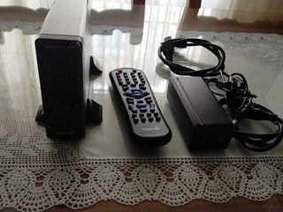 Disco duro, TDT, grabador, 1tb, marca SPC internet