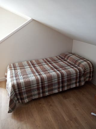 cama completa de 105 cm