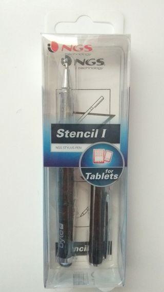 Bolígrafo puntero óptico NGS para tablets y otros