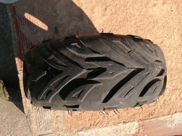 Ruedas quad 110cc