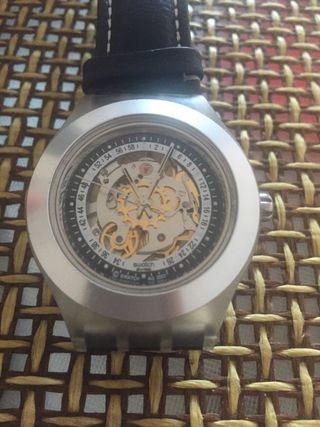 Reloj Automático SWATCH