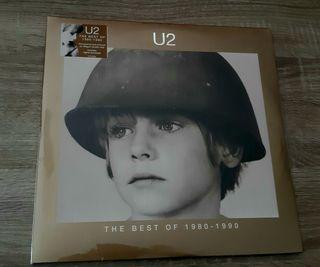 U2....The Best....Éxitos U2