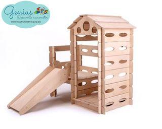 Casita Montessori