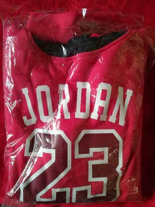 sudadera Jordan, precintada