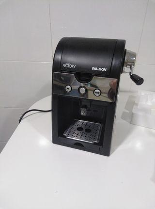 Cafetera monodosis