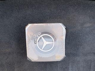 kit de luces original Mercedes.