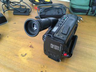 Videocamara Sony Handycam Hi8