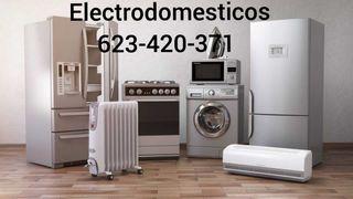 Instalacion y Reparacion de electrodomesticos