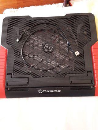 ventilador base portatil
