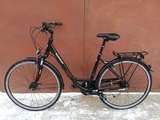 Bicicleta Holandesa talla grande