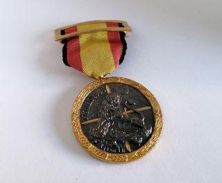 Medalla de la Campaña 1936-1939 (Vanguardia)