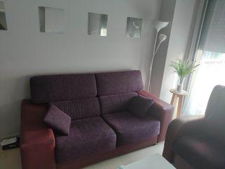 sofa con dos butacas en perfecto estado