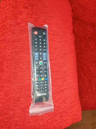 mando nuevo para tv de Samsung normal.o Smart tv