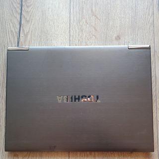 Toshiba Portege Z930, i7, 8gb, ssd 256
