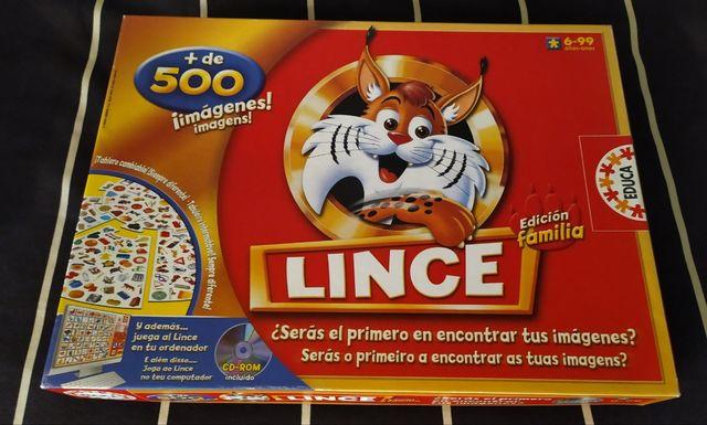 Lince - Edición familia