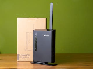 Router Huawei 4G