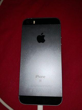 Iphone 5 SE para piezas