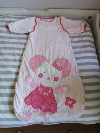 Saco/buzo de dormir bebe