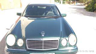 Mercedes-Benz Clase E 1998