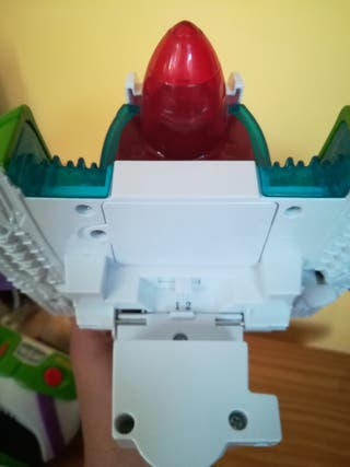 buzz lightyear toy story