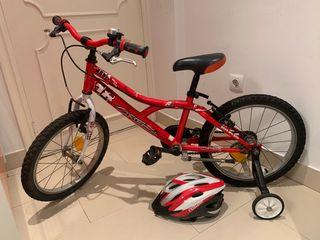 Bicicleta de niño Orbea