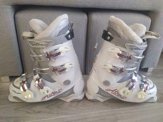Bota de esquí mujer Atomic 25.5