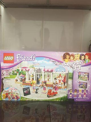 SUPER PACK LEGO FRIENDS 66539