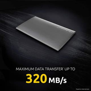 SSD Externo Intenso 128GB
