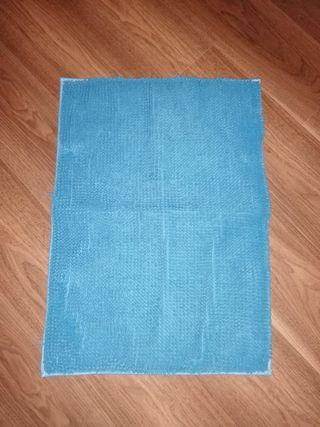 alfombra de baño NUEVA