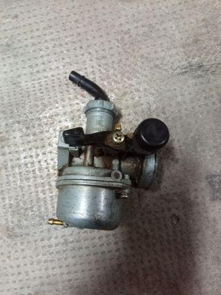Carburador Pitbike