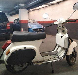Vespa pk 125