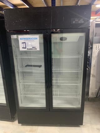 armario refrigerados de puertas