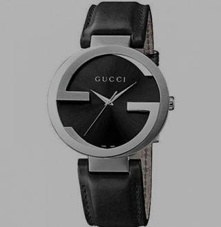 Gucci Interlocking G Reloj de Hombre
