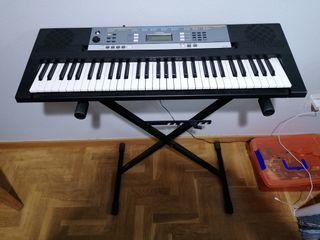 teclado Yamaha YPT 240