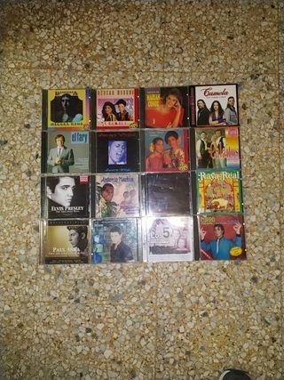 gran lote CD , grandes éxitos