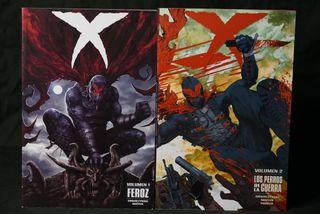 X - Completa