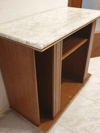 mueble marmol