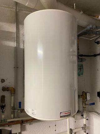 Termo Acumulador Agua 100 litros