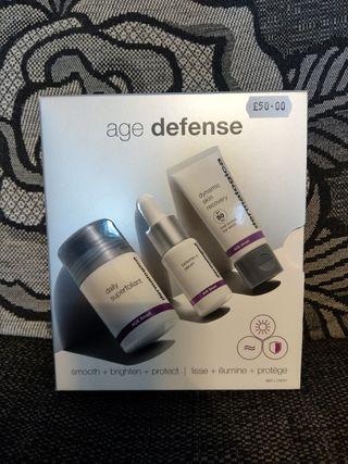 Dermalogica age defense