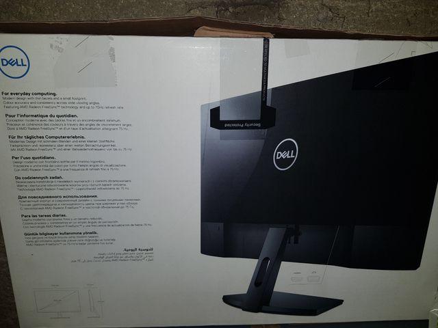 Dell Gaming Or Computer Monitor