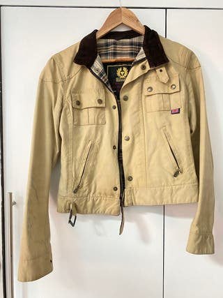 chaqueta ideal belstaff