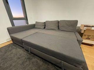 Sofá cama friheten