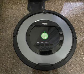 Roomba modelo 866