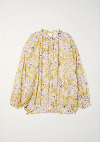 Blusa H&M nueva