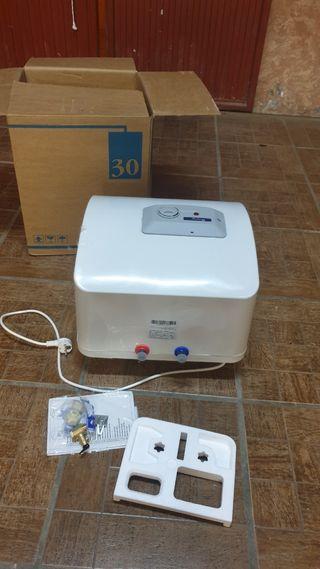 termo electrico 30L