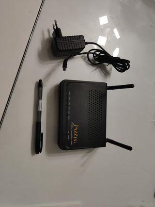 Router Wifi Comtrend AR-5387un