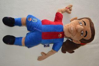 Ronaldinho. Barça