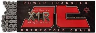 cadena de moto nueva