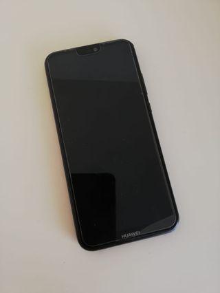 Huawei P20 Lite 64 Gb + fundas